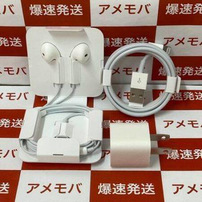 Apple純正Lightning – USBケーブル/USB電源アダプタ/EarPods with Lightning Connector セット売り