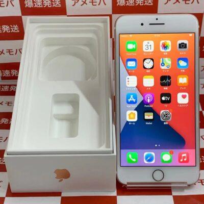 iPhone7 Plus 128GB Softbank版SIMフリー NN6J2J/A A1785
