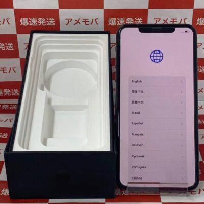 訳あり大特価iPhone11 Pro Max 256GB Apple版SIMフリー MWHJ2J/A