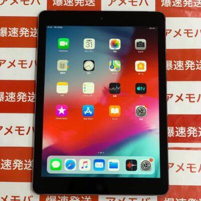 iPad Air 第1世代 au MD791JA/A A1475