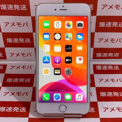 iPhone6s Plus 64GB Apple版SIMフリー MKU72J/A A1687