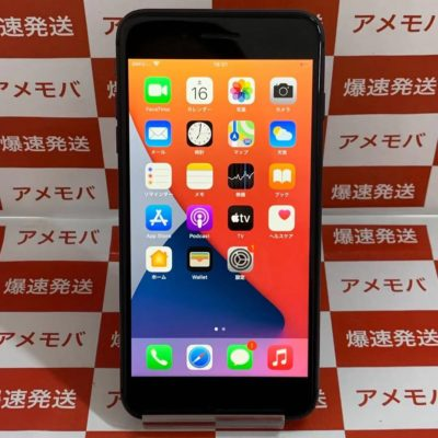 iPhone8 Plus 64GB docomo版SIMフリー MQ9K2J/A A1898