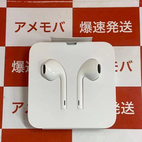 Apple純正EarPods with Lightning Connector セット売り正面