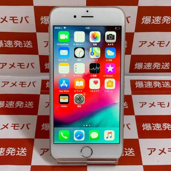 iPhone6 16GB AU○ MG482J/A A1586 正面