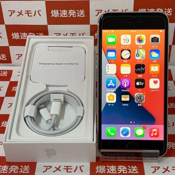 iPhone SE 第2世代 64GB au版SIMフリー MHGQ3J/A A2296 正面