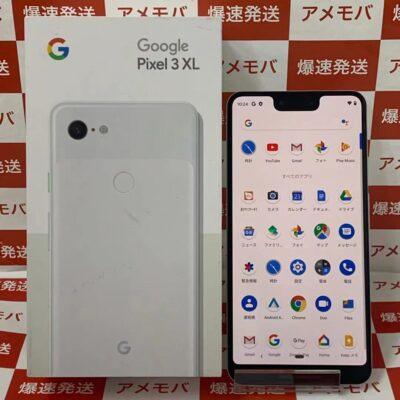 Google Pixel 3 XL G013D 128GB docomo版SIMフリー