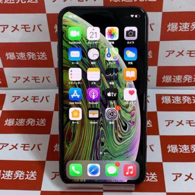 iPhoneXS 64GB Softbank版SIMフリー MTAW2J/A A2098