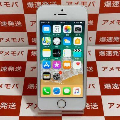 iPhone SE 64GB Softbank版SIMフリー MLM72J/A A1723