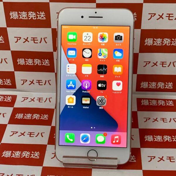 iPhone7 Plus 128GB AU版SIMフリー MN6J2 J/A A1785 正面