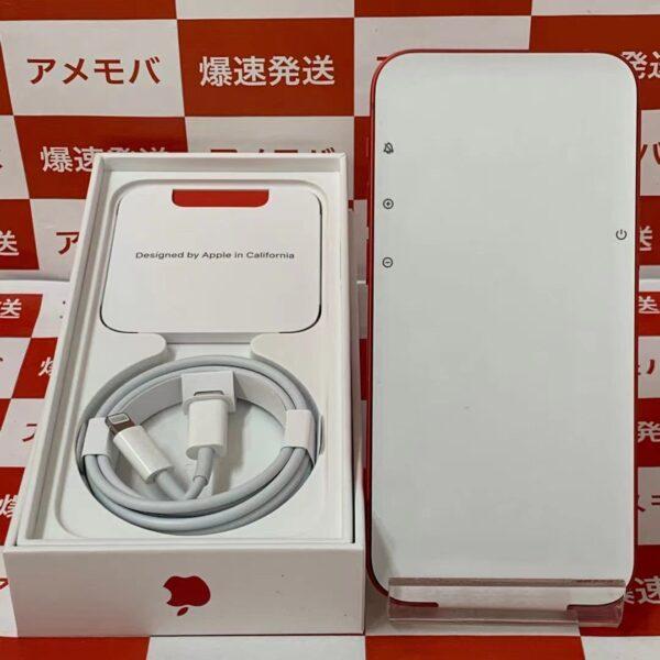 iPhone12 mini 64GB docomo版SIMフリー MGAE3J/A A2398 正面