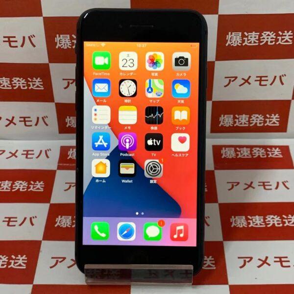 iPhone8 64GB Apple版SIMフリー MQ782J/A A1906 正面
