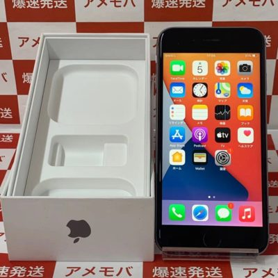 iPhone6s 128GB Softbank版SIMフリー MKQT2J/A A1688