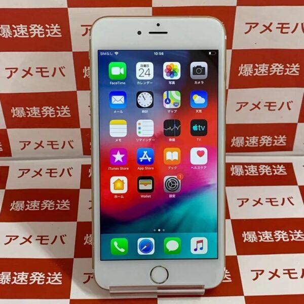 iPhone6 Plus 16GB Softbank○ MGAA2J/A A1524 正面