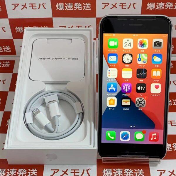 iPhone SE 第2世代 128GB Ymoible MHGU3J/A A2296正面