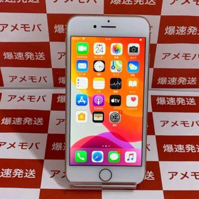 iPhone8 64GB au版SIMフリー MQ7A2J/A A1906