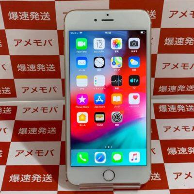 iPhone6 Plus 64GB Softbank○ MGAK2J/A A1524