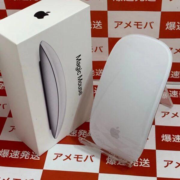 Apple純正品 Magic Mouse 2 MLA02J/A A1657正面