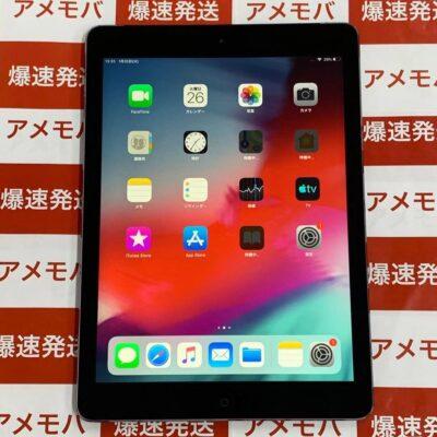 iPad Air 16GB au MD791JA/A A1475