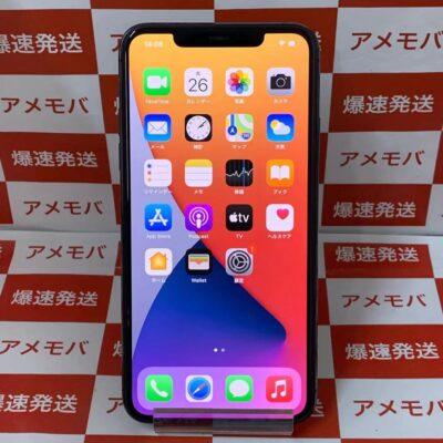 iPhone11 Pro Max 256GB 海外版 デュアルSIM版 SIMフリー MWF12ZA/A A2218