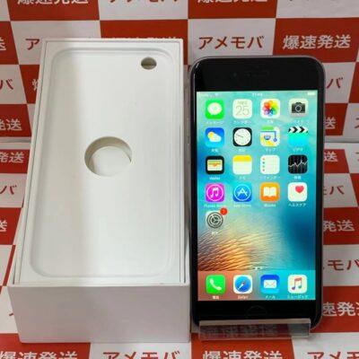 iPhone6 64GB Softbank○ MG4F2J/A A1586