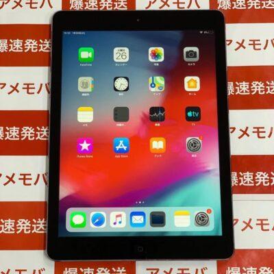 iPad Air 16GB Wi-Fiモデル MD785JA/A A1474