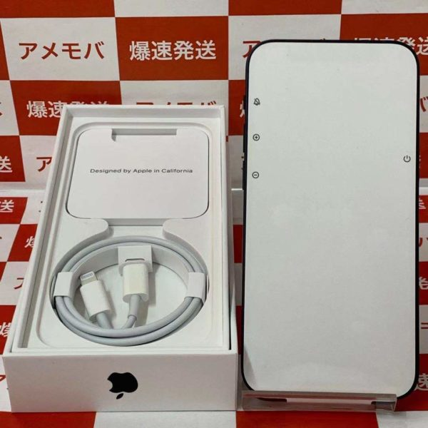 iPhone12 mini 64GB docomo版SIMフリー 正面