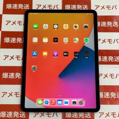 iPad Pro 11インチ 第1世代 64GB au版SIMフリー MU0M2J/A A1934