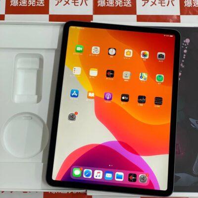 iPad Pro 11インチ 第1世代 512GB Wi-Fiモデル MTXT2J/A A1980