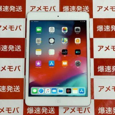iPad mini2 16GB Wi-Fiモデル ME279J/A A1489