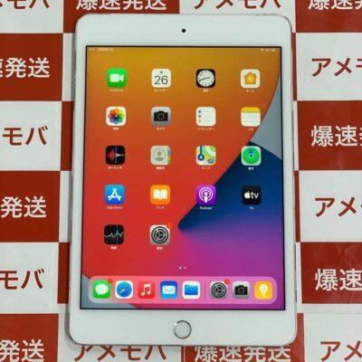 iPad mini4 128GB Softbank版SIMフリー MK772J/A A1550