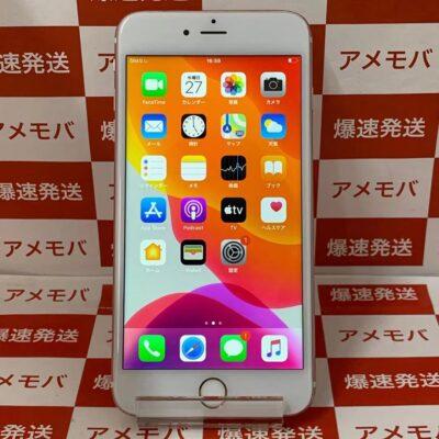 iPhone6s Plus 64GB Softbank版SIMフリー MKU92J/A A1687