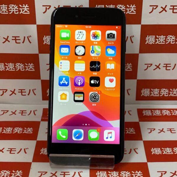 iPhone7 32GB AU版SIMフリー MNCE2J/A A1779 正面