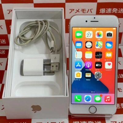 iPhone6s 32GB Ymobile版SIMフリー MN122J/A A1688