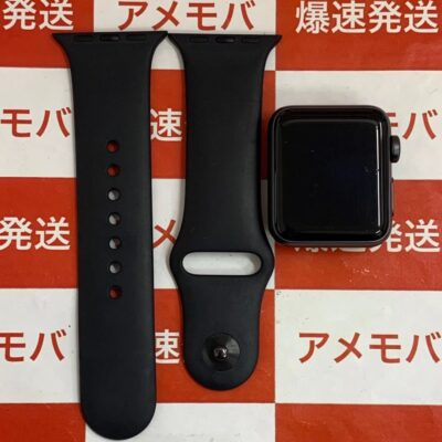 Apple Watch Series 3 GPS+CEL 38mm MTGP2J/A