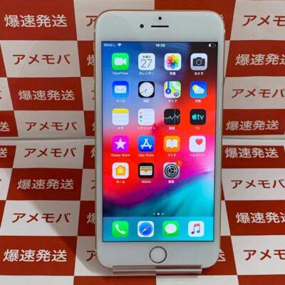 iPhone6 Plus 64GB docomo○ MGAK2J/A A1524