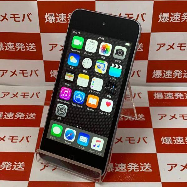 Apple iPod Touch 第5世代 64GB PE979J/A A1421正面