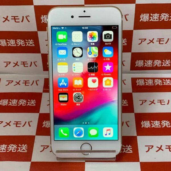 iPhone6 16GB docomo MG492J/A A1586 正面