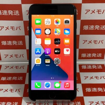 iPhone7 Plus 256GB docomo版SIMフリー NN6L2J/A A1785