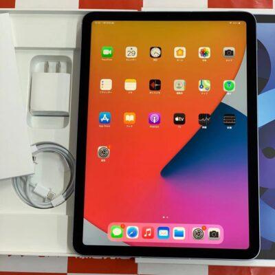 訳あり特価 iPad Air 第4世代 256GB Softbank MYH62J/A A2072