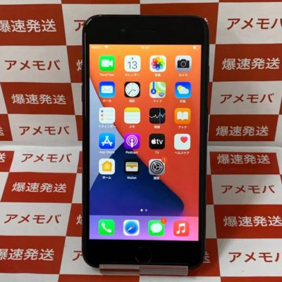 iPhone7 Plus 128GB AU版SIMフリー NN6F2J/A A1785