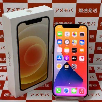 iPhone12 128GB Softbank△ MGHV3J/A A2402