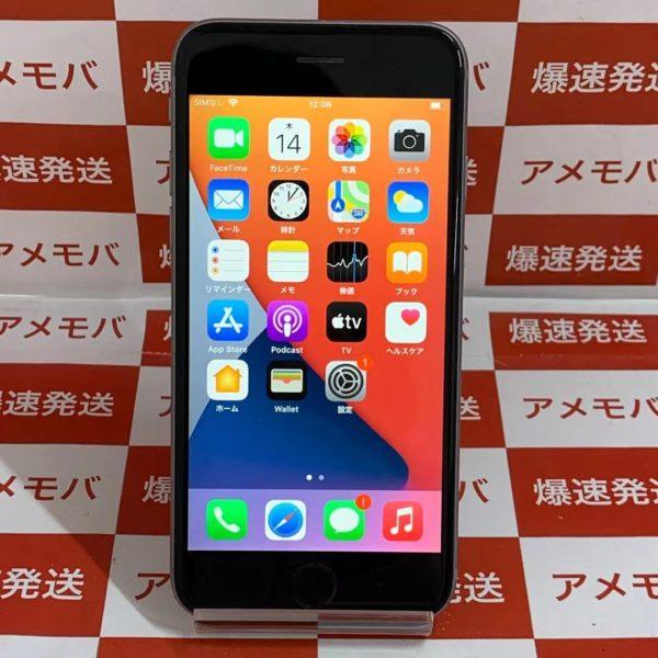 iPhone6s 64GB docomo版SIMフリー正面