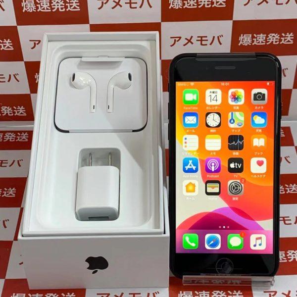 iPhone SE 第2世代 64GB Softbank版SIMフリー正面