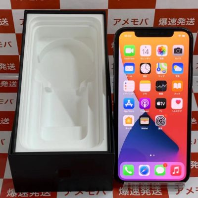 iPhone11 Pro 256GB au版SIMフリー MWC72J/A A2215