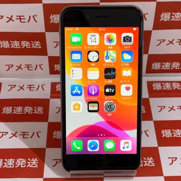iPhone6s 64GB AU版SIMフリー MKQN2J/A A1688正面