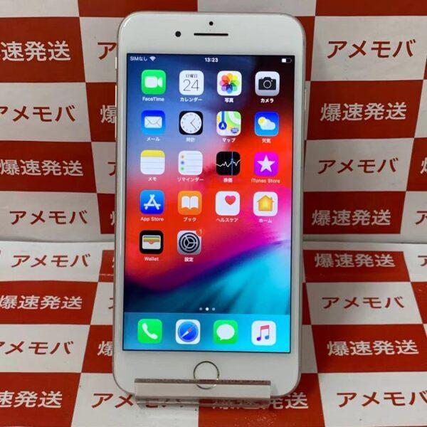 iPhone8 Plus 256GB AU版SIMフリー MQ9P2J/A A1898 正面