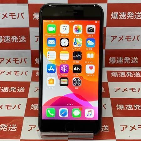 大特価 iPhone8 64GB Softbank版SIMフリー バッテリー85%-正面