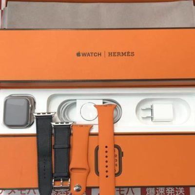 激安大特価Apple Watch Series4 44mm Hermes MU772J/A