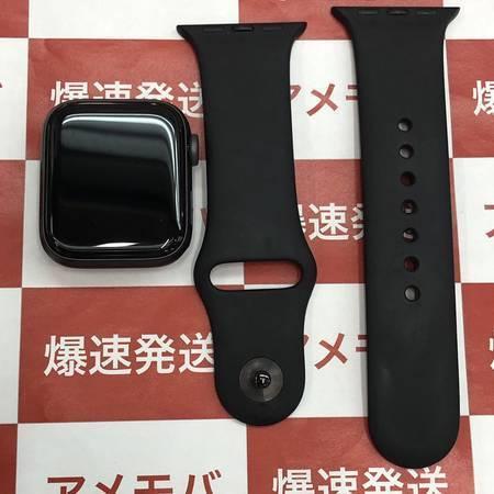 Apple Watch Series 4 GPS 40mm 中古美品 MU662J/A-正面