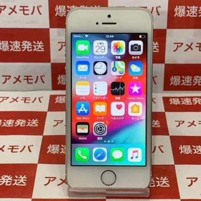 iPhone5s 16GB Softbank○ バッテリー94% シルバー